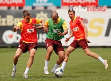 Galatasaray kesenin ağzını açtı! Seri'nin yerine Boşnak maestro
