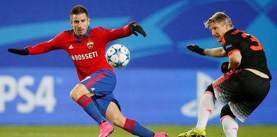 Tosic: Trabzon beni istedi
