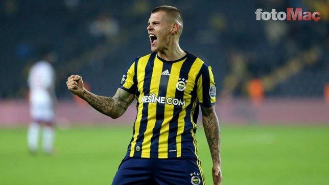 Fenerbahçe'de Skrtel'in yerine bedava Subotic