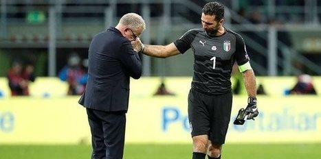 İtalya'da Dünya Kupası üzüntüsü