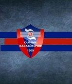 Karabükspor'da olağanüstü kongre kararı iptal