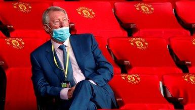 Alex Ferguson yaşadıklarını anlattı!
