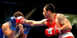 Erkekler Boks Şampiyonası sona erdi