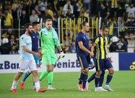 Süper Lig'de haftanın en iyi 11'i belli oldu