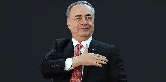 Galatasaray'da kurullar toplandı! Mustafa Cengiz... - UEFA Şampiyonlar Ligi -