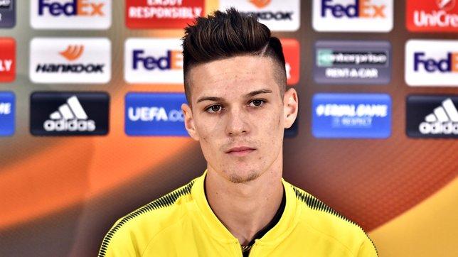 Manchester United'a çalım! Geleceğin yıldızı Fenerbahçe'ye