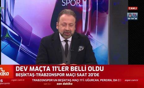 """""""Trabzonspor kazanmak için geldi """""""