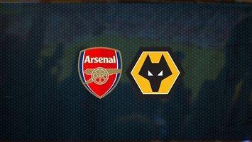Arsenal - Wolverhampton maçı saat kaçta ve hangi kanalda?