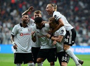 Beşiktaş'ın muhtemel Sarpsborg 11'i