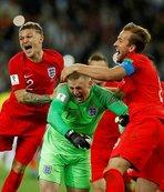 Dünya Kupası'nda çeyrek final heyecanı