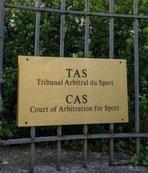 Trabzonspor'da gözler CAS'a çevrildi