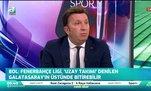 Fatih Terim'den başkanlık açıklaması