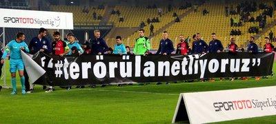 Fenerbahçe - Gençlerbirliği (STSL 15. hafta)