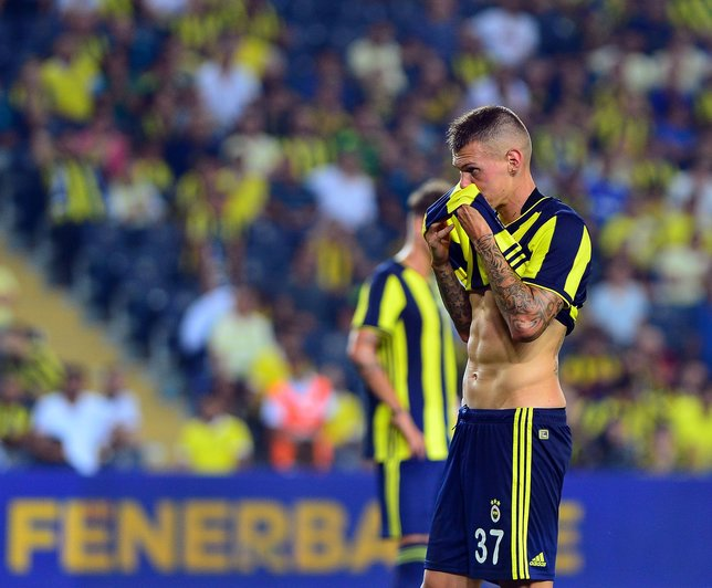 Fenerbahçe'de Vermaelen sesleri!