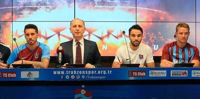 Trabzonspor, yenilerden faydalanamadı
