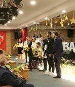 Engelli bilek güreşçisi yılın sporcusu seçildi