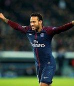 Madrid'den Neymar bombası!