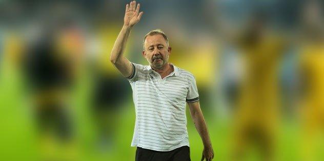 Son dakika: BtcTurk Yeni Malatyaspor'da Sergen Yalçın ile yollar ayrıldı!
