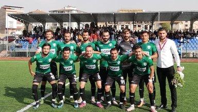Yeşilyurt Belediyespor'da hedef mutlak galibiyet