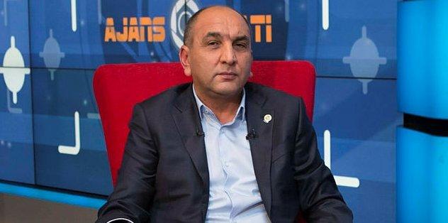 """Semih Özsoy: """"2011'den beri yorgunuz"""""""