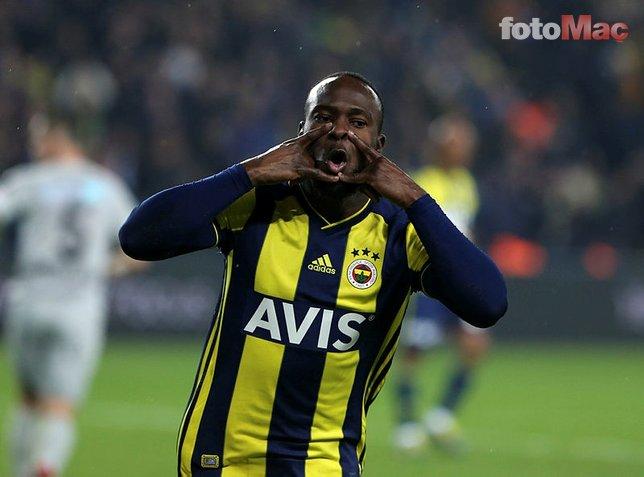 Deribide son dakika değişikliği! İşte Fenerbahçe - Trabzonspor maçının 11'leri