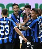 Inter'den müthiş dönüş!