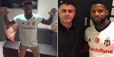 Beşiktaş, Lens'i KAP'a bildirdi