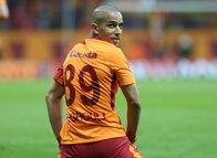 Galatasaray'a Sofiane Feghouli piyangosu!
