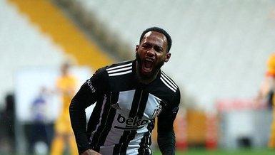 Son dakika spor haberleri: Beşiktaş'ta N'Koudou hızını aldı bir kere! Galatasaray derbisinde sahada olacak mı?