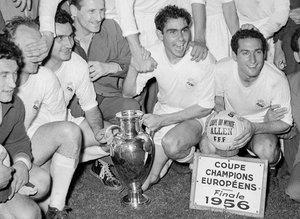 Geçmişten günümüze Şampiyonlar Ligi kazananları!