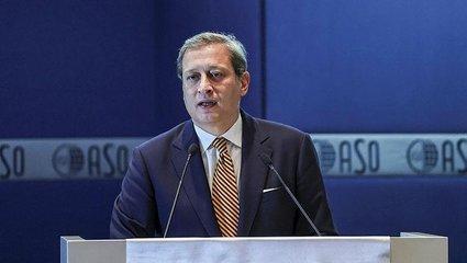 Son dakika spor haberi: Başkan Adayı Burak Elmas: Galatasaray stratejiden yoksun yönetildi (GS spor haberi)
