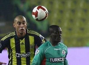 Fenerbahçe-Diyarbakırspor