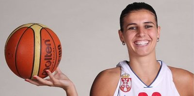 Ana Dabovic, Fenerbahçe'de