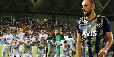Muriç'e niyet başkasına kısmet! Manchester United'ın gizli transfer planı   Son dakika Fenerbahçe haberleri