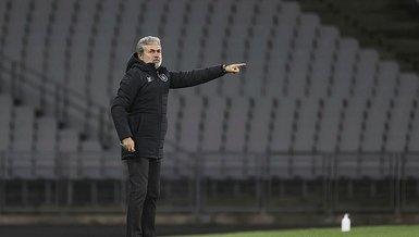 Basaksehir manager Kocaman announces resignation after defeat
