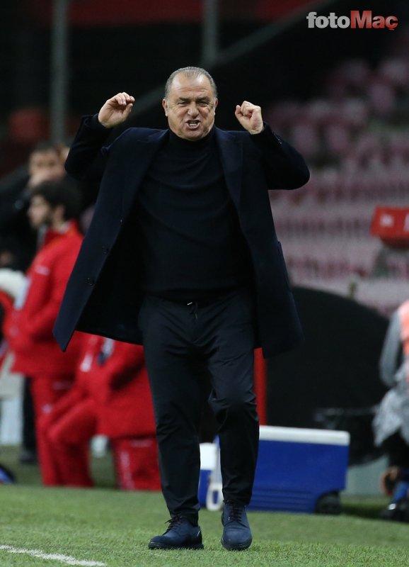 Fatih Terim'den flaş açıklamalar! Yeni transfer...