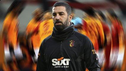 """Son dakika spor haberi: Galatasaray-Sivasspor maçı sonrası Arda Turan """"Şimdi birlik olma zamanı!"""""""