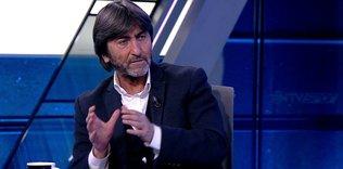 Rıdvan Dilmen'den övgü: Barça'da oynar!