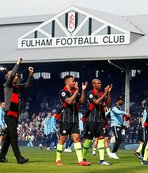 Manchester City Fulham'ı 2-0'la geçti