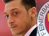 Gece yarısı son dakika geçtiler! Mesut Özil ve Fenerbahçe...