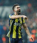 Hasan Ali tepkilerine Fenerbahçe'den cevap geldi!