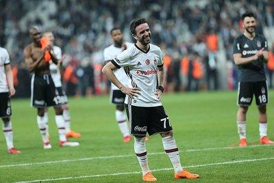 Beşiktaşta Quaresma dönüyor