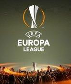 Avrupa Ligi'nde bu hafta