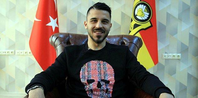 Fenerbahçe'ye gözdağı
