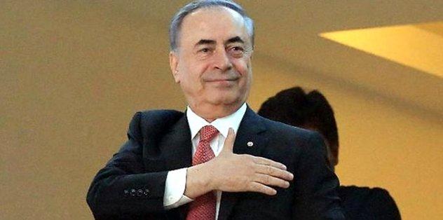 Galatasaray Başkanı Mustafa Cengiz taburcu oldu! - başlıyor -