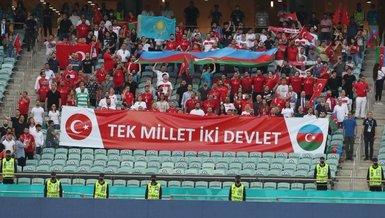 Son dakika EURO 2020 haberleri   TFF'den Azerbaycan'a teşekkür!