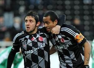Beşiktaş-Konya Şeker