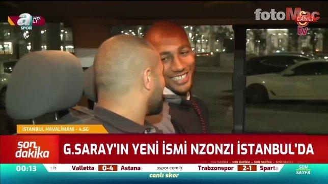 Galatasaray'a transferde kötü haber! Gelecek diye beklenirken... Son dakika transfer haberleri