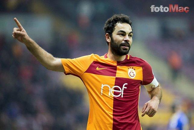 Galatasaray Sow peşinde
