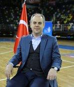 Bakan Kılıç'tan Galatasaray açıklaması